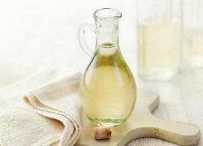 6 usos espetaculares para o vinagre branco