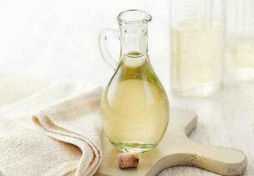 Usos espetaculares para o vinagre branco