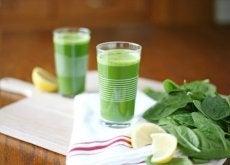 Bebida matinal para reduzir o seu nível de triglicerídeos