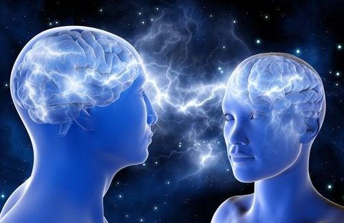 Nosso cérebro tem coisas boas