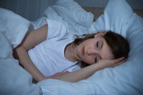 Transpiração noturna: 5 causas que deveríamos saber