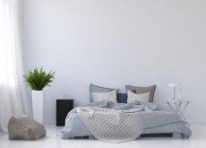 5 ideias para ter um quarto mais aconchegante e saudável