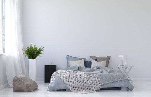 Ideias para ter um quarto mais aconchegante