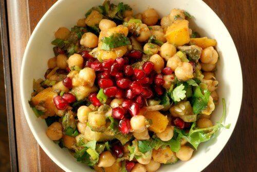 salada-grao-de-bico-manga-roma