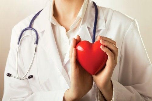 Cuidar da saúde cardiovascular