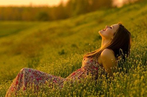 Ser otimista reforça o seu sistema imunológico