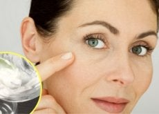 Tratamento caseiro contra rugas e cicatrizes