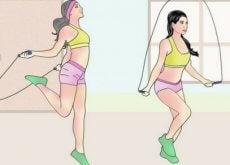 6 benefícios incríveis de pular corda que você provavelmente não conhecia