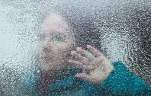 Olhar para outros lados pode ajudar a combater a ansiedade