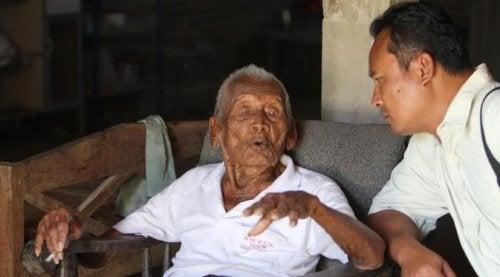 A incrível história de Mbah Gotho