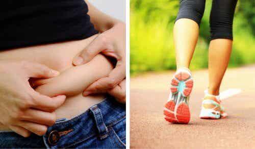 O quanto você deve caminhar todos os dias para perder peso?