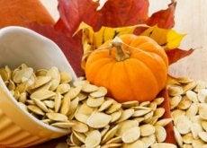 Sementes de abóbora: 8 razões para consumi-las em seu dia a dia