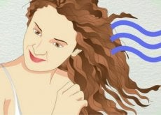 5 métodos caseiros para cachear seus cabelos sem maltratá-los