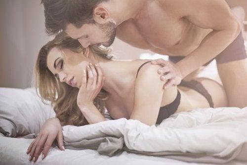 As partes mais eróticas segundo a ciência: descubra-as e surpreenda-se