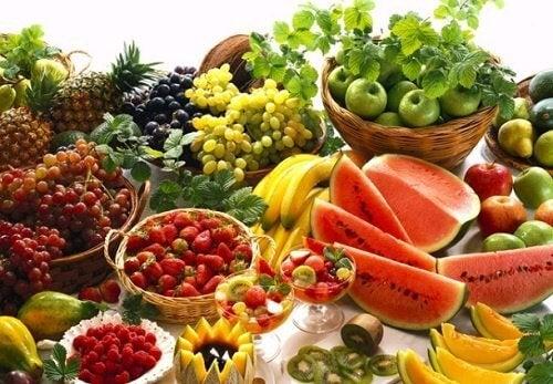 A endometriose e a alimentação