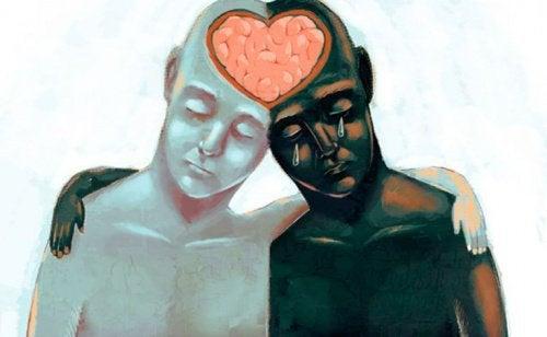 5 características das pessoas empáticas