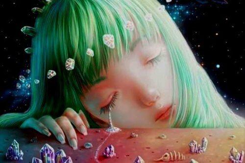 Sou tão sensível que me transformo numa esponja emocional