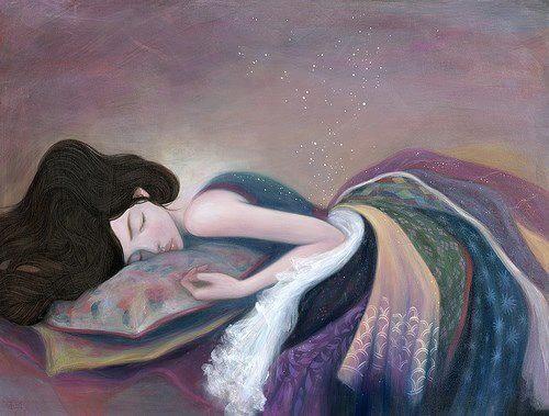 9 coisas que acontecem enquanto você dorme