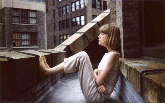 A solidão e as pessoas altamente sensíveis