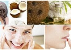 9 usos do óleo de coco que você provavelmente não conhece