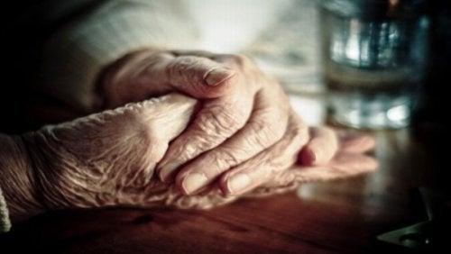 Pessoa centenária