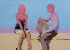 Se um casal concorda em tudo, um dos parceiros pensa pelos dois