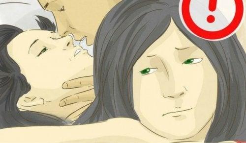 6 problemas femininos que impedem relações sexuais prazerosas