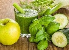 7 vitaminas com maçã verde para começar bem o dia
