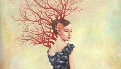 mulher-arvore-vermelha