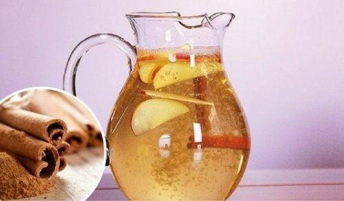 5 formas diferentes de tomar chá de canela
