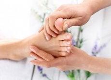 6 lugares do corpo excelentes para fazer massagem
