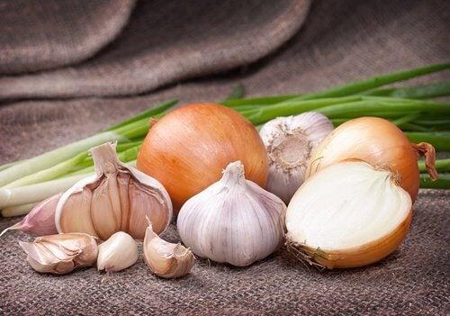 alimentos-saudaveis-alho-e-cebola