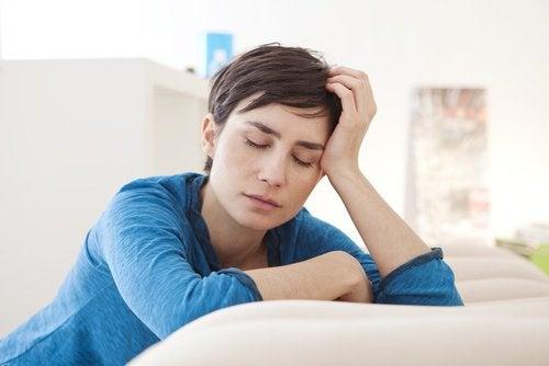 O cansaço pode ser um sinal de enfraquecimento do sistema imunológico