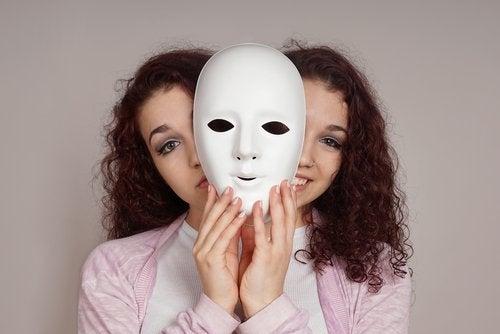 A felicidade pode ser uma máscara da depressão