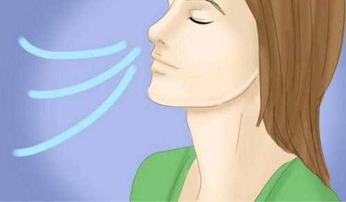 Formas de reduzir os efeitos do estresse em seu corpo