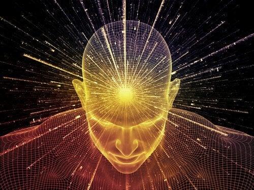 Energia da mente