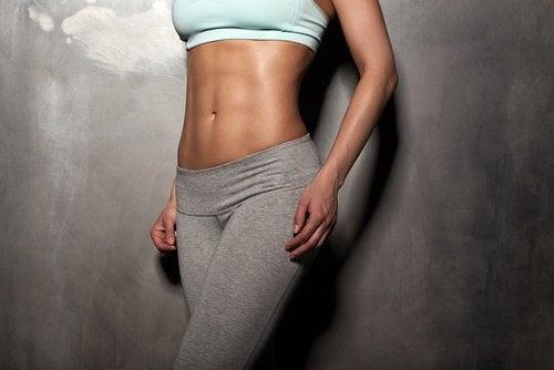 Aprenda a fazer abdominais hipopressivos
