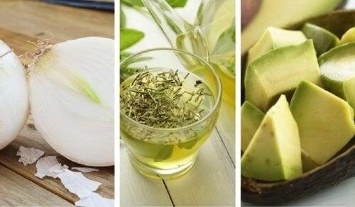 7 alimentos saudáveis que devemos consumir todos os dias