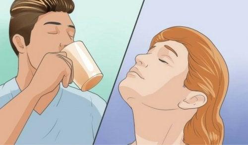 Exercícios para aliviar o estresse
