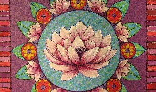Imagem de flor