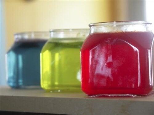 Como preparar um aromatizador caseiro à base de gelatina