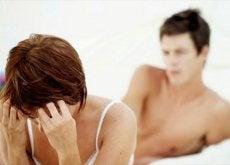 5 razões pelas quais o sexo pode não estar sendo satisfatório