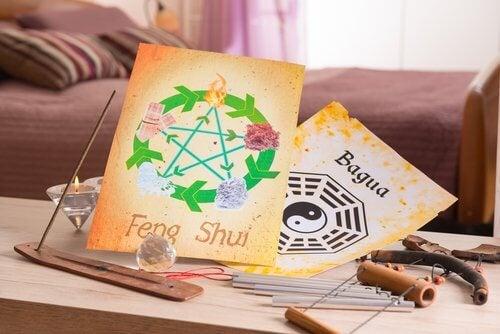 Algumas bases do feng shui para harmonizar a sua casa