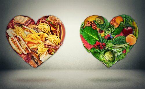 Alimentação para ativar o metabolismo