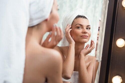 Focar na beleza exterior e ignorara interior é um dos hábitos que o tornam menos atrativo