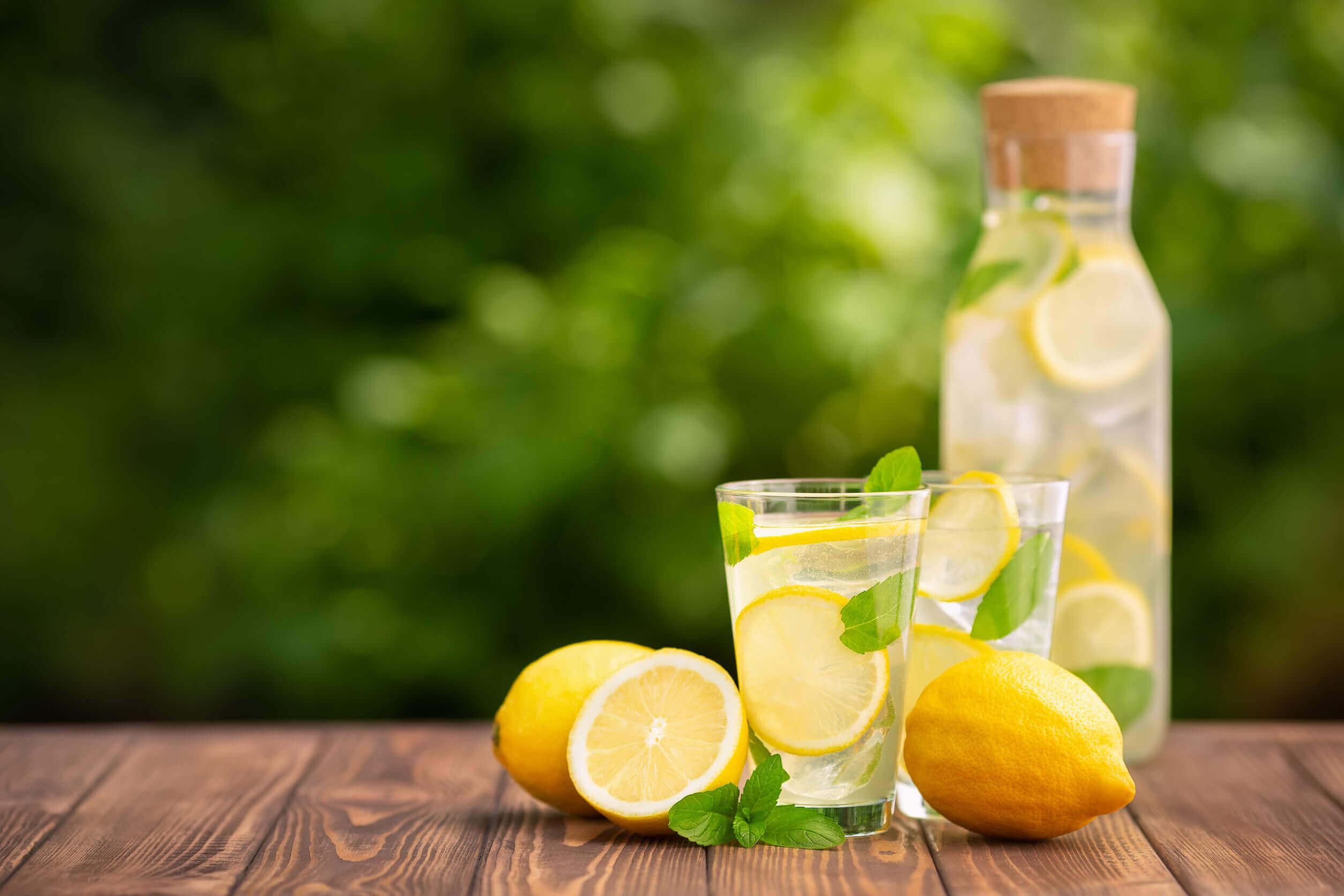 Vinagre de maçã e limão para tratar as verrugas plantares