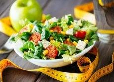 Quer começar uma dieta no ano novo sem fracassar? Anote essas dicas!