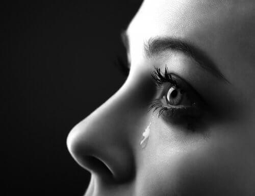 Você já se perguntou alguma vez para que serve chorar?