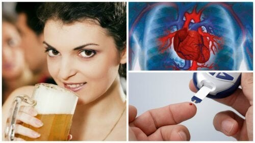10 coisas que a cerveja pode fazer para melhorar a sua qualidade de vida