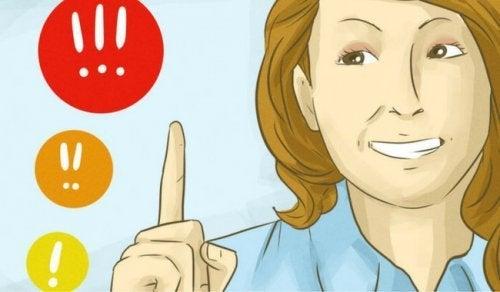 4 frases que nunca deveria dizer ao médico